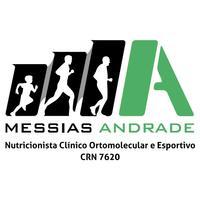 Messias Andrade Nutricionista Ortomolecular