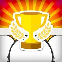 Drum Champion - Learn rhythms, be the best drummer