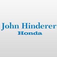 John Hinderer Honda