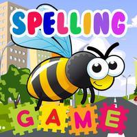 My Spelling List Words Games