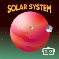 4D Solar System