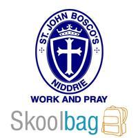 St John Bosco's School Niddrie - Skoolbag
