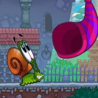 Snail Story Adventure