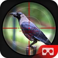 VR Crow Hunting Adventure