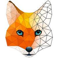 Polygon Art - No. Color Puzzle