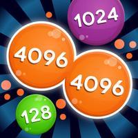 Merge Pop 4096!