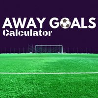 Away Goals Calculator