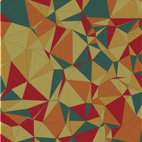 Triangles - Beautiful wallpapers created by yourself