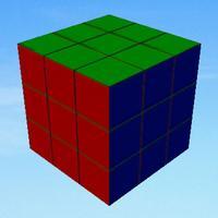 -Magic Cube-