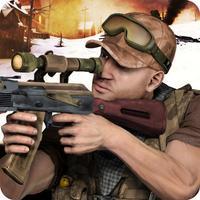 Commando Shooter Fury
