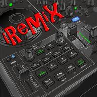 iRemix Free - Portable DJ Music Editor & Remixer