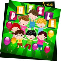 Kids Puzzles Games
