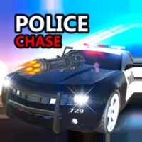 NY Police Car : Gangster Chase