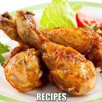 Chicken Recipe HD