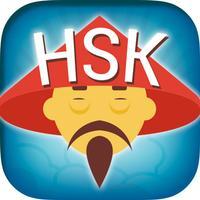 HSK 1 – 6 vocabulary Chinese