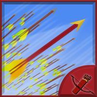 Twist Pool Arrow Archery