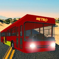 Metro Bus 2017-Coach Simulator