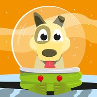 Laika: The Dog in Space!