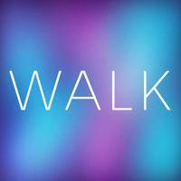 Shall We Walk? - Photo Walking Game