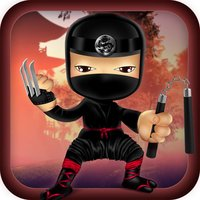 My Epic Ninja Superheroes World Fighter Club Game