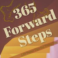 365 Forward Steps