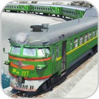 Journey Amazing Trains-Train D