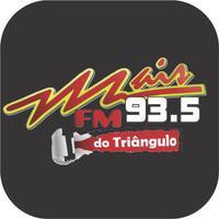 MAIS FM - 93,5 - ARAGUARI-MG