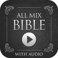 Holy Bible Audio KJV Old & New (Mix Language's)