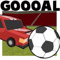 Car Soccer League