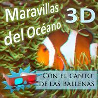 Maravillas del Océano 3D