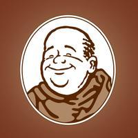 The Lucky Monk