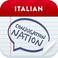Conjugation Nation Italian