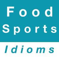 Food & Sports idioms