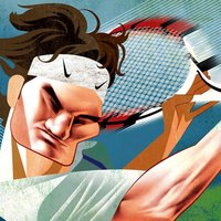 Mini Tennis Game 3d (Masters)
