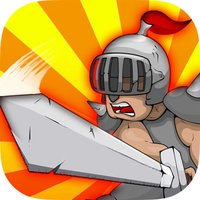 Dungeon Slash:Compete Every Day!