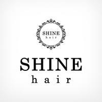 高崎市の美容室 SHINE hair