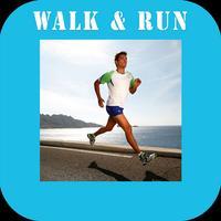 Running, Walking - Map tracker