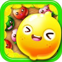 Garden Story: Fruit Match Master