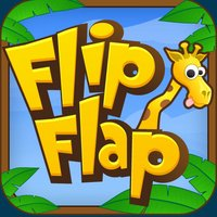 Flip Flap the giraffe !