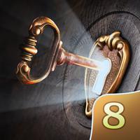 Escape Challenge 8:Escape the red room games