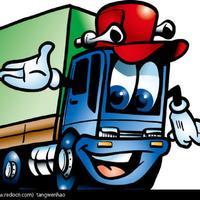 Truck Stops Finder