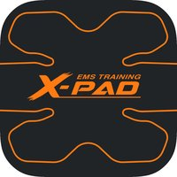 X-PAD EMS 홈트레이닝