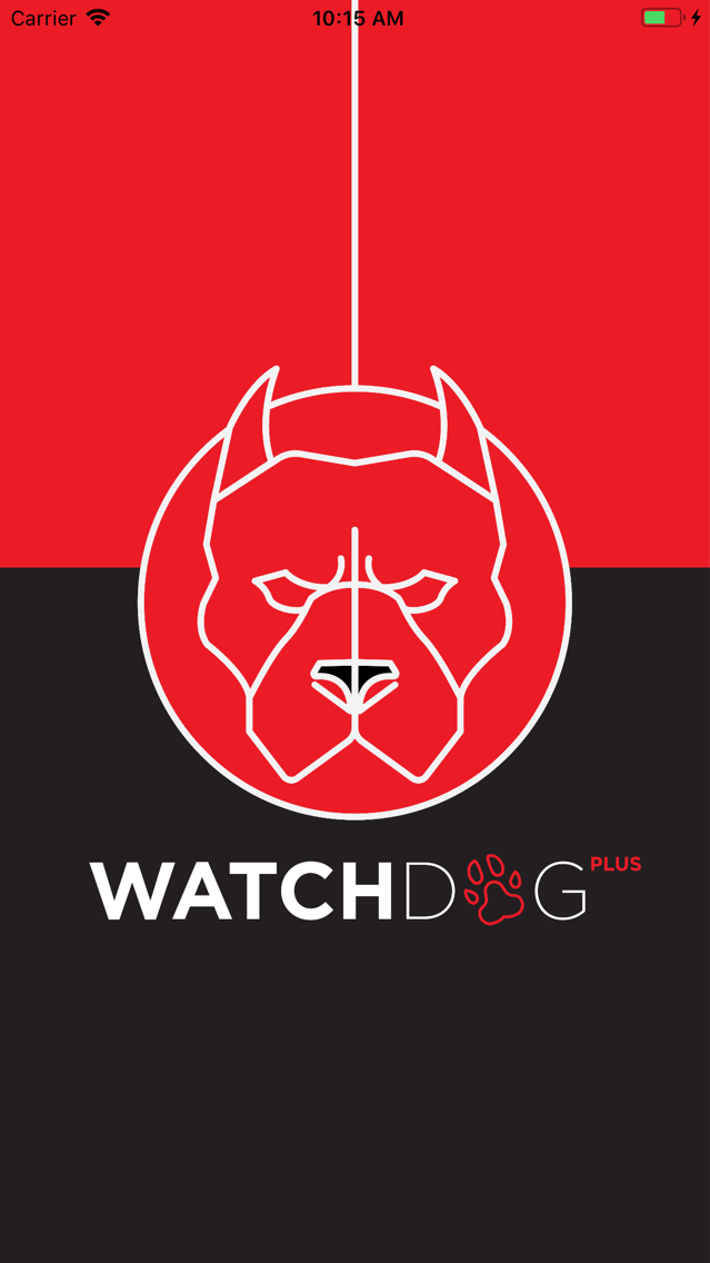 WatchDog GPS App for iPhone - Free Download WatchDog GPS for iPad