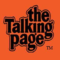The Talking Page - Digital English Linguistics Pro