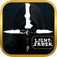 Light saber Photo Editor: Star Wars Edition