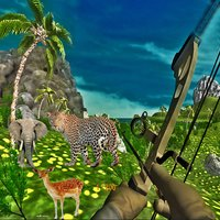 Archery Animals-Jungle Hunting Shooting 3D Game