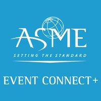 ASME Event Connect Plus