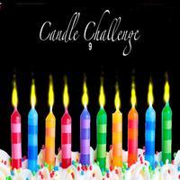 Candle Challenge