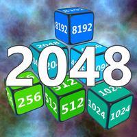 2048 CUBED