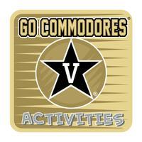Go Commodores Activities